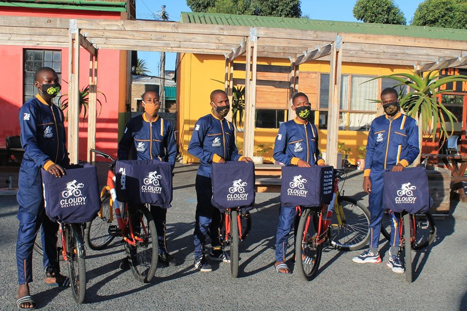 FUTURE KINGS LAUNCHES A CROWD FUNDING CAMPAIGN TO SUPPORT A YOUTH INITIATIVE IN CAPE TOWN
