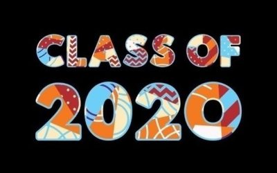A MESSAGE TO ALL FUTURE KINGS OF THE CLASS OF 2020
